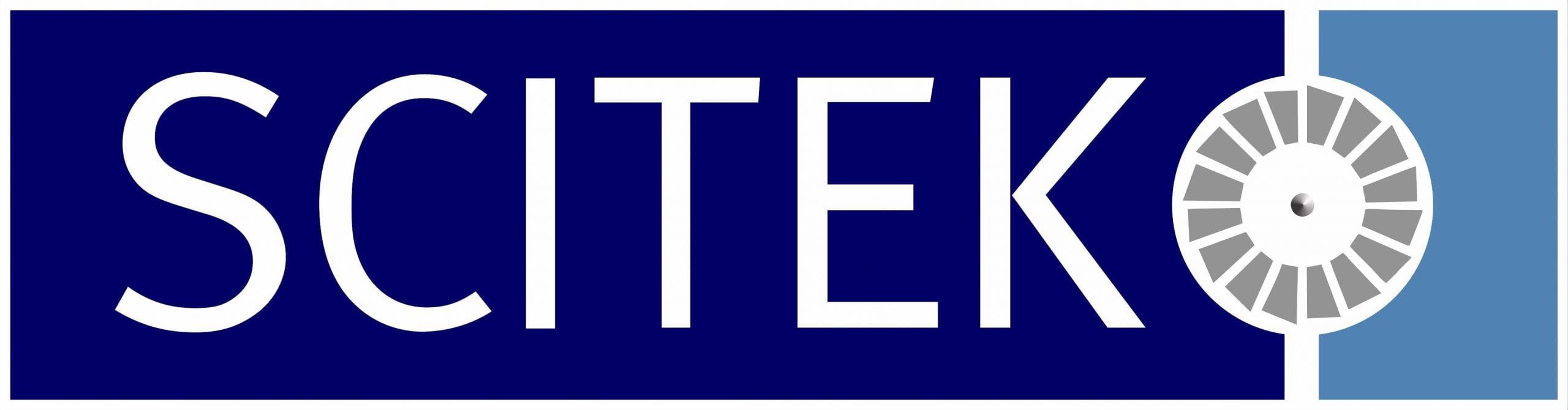 SCITEK Logo